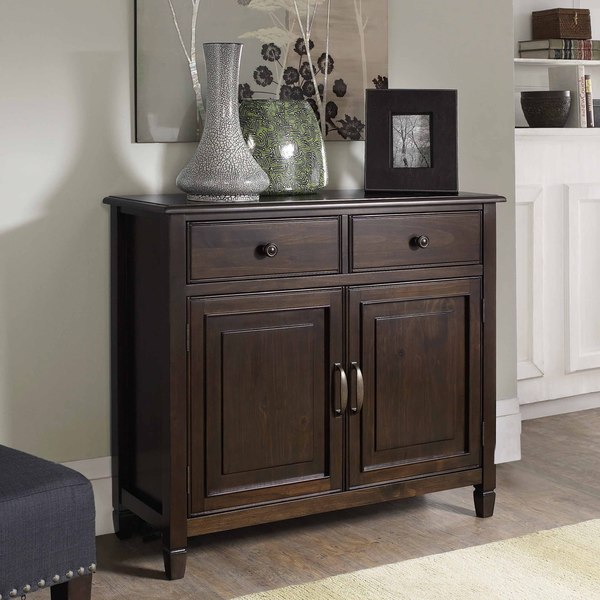 Wyndenhall-Hampshire-Dark-Chesnut-Brown-Entryway-Storage-Cabinet ...